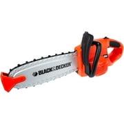 Black & Decker Outdoor Chainsaw