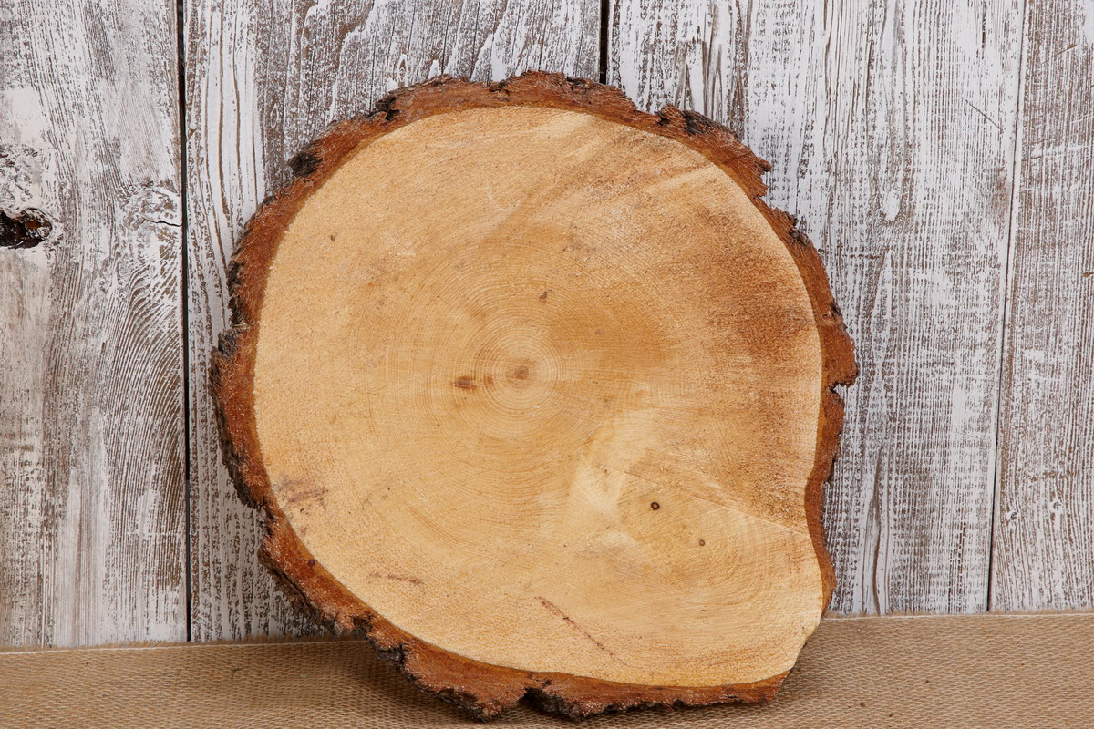 Tree Slices Wood Slabs Round Wedding And Inspiration