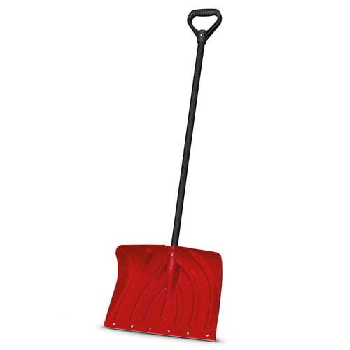 """Suncast 18"""" Pusher Snow Shovel"""