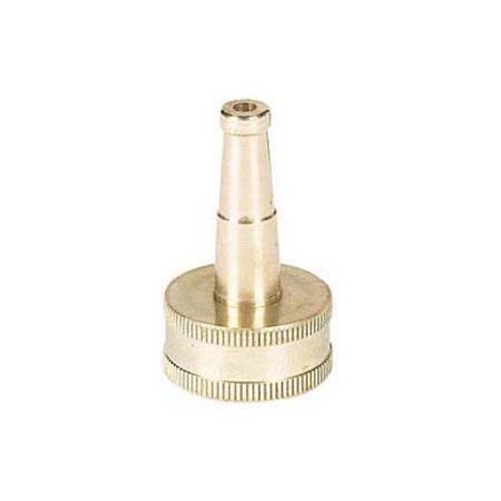 Orbit Brass Sweeper Nozzle -