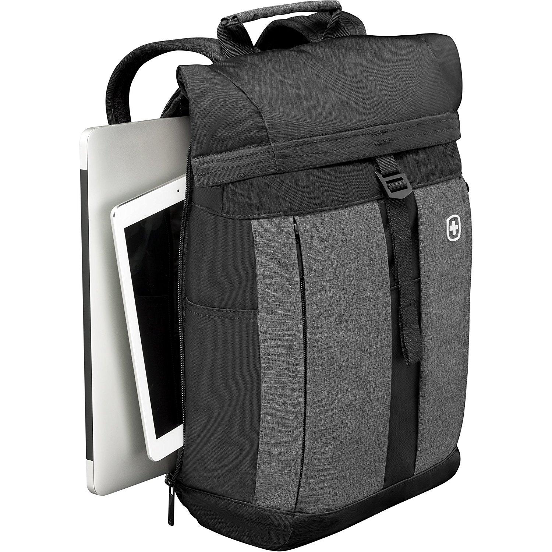 Wenger/SwissGear Metro 601058 16' Notebook backpack Black