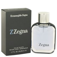 c5550c36d2f71 Product Image Ermenegildo Zegna - Eau De Toilette Spray 1.7 oz - Men
