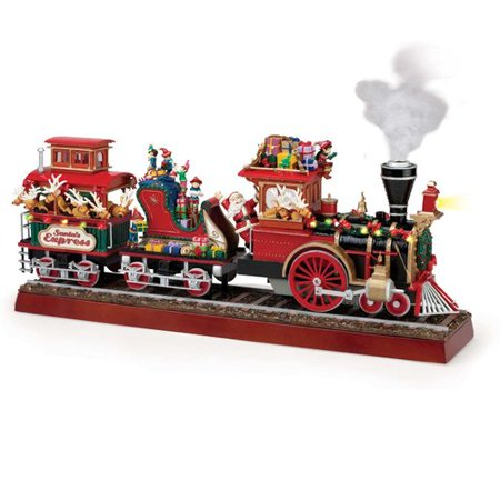 Mr. Christmas Santa Express