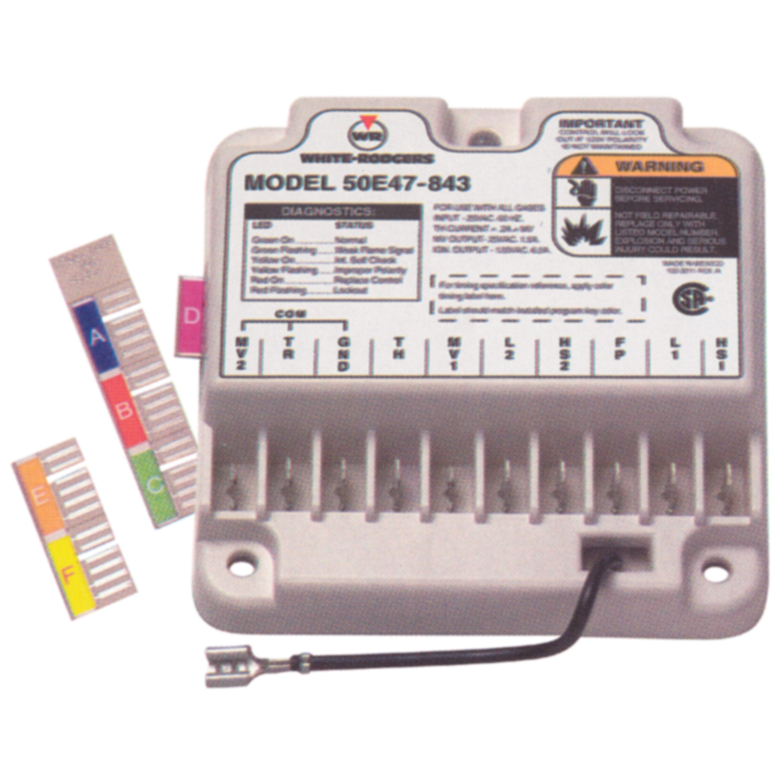 White-Rodgers 50E47-843 Hsi Module