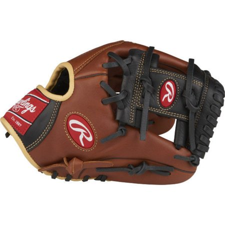 Rawlings Sandlot Series 11.5 in. Infield Glove - (11.5 Infield Pattern)
