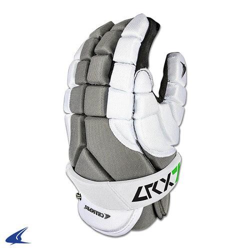 CHAMPRO LRX7 Lacrosse Glove Large by Champro