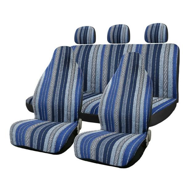 Universal Automotive Seat Protectors, Baja Car Seat Covers