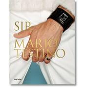 Mario Testino. Sir (Paperback)