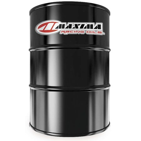 Maxima Lubricants 55 Galmineral Oil 10W40 55 Gal Drum 10055 New