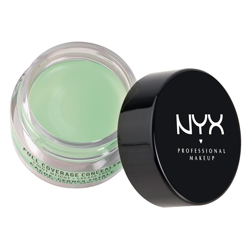 NYX Professional Makeup Concealer Jar, Medium