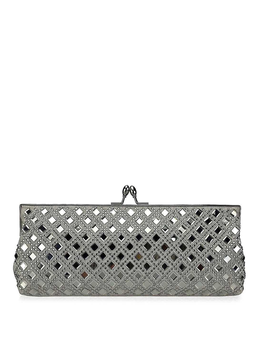 Nicola Embellished Clutch