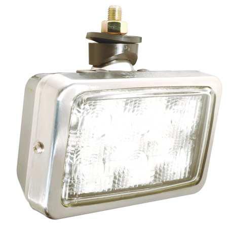 Work Lamp,Flood,LED,Length 6-5/8 In. GROTE 63651