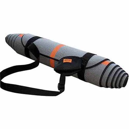 A-Line Yoga Mat with Carrier Straps