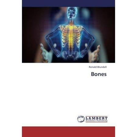 Blundell Renald: Bones - image 1 of 1