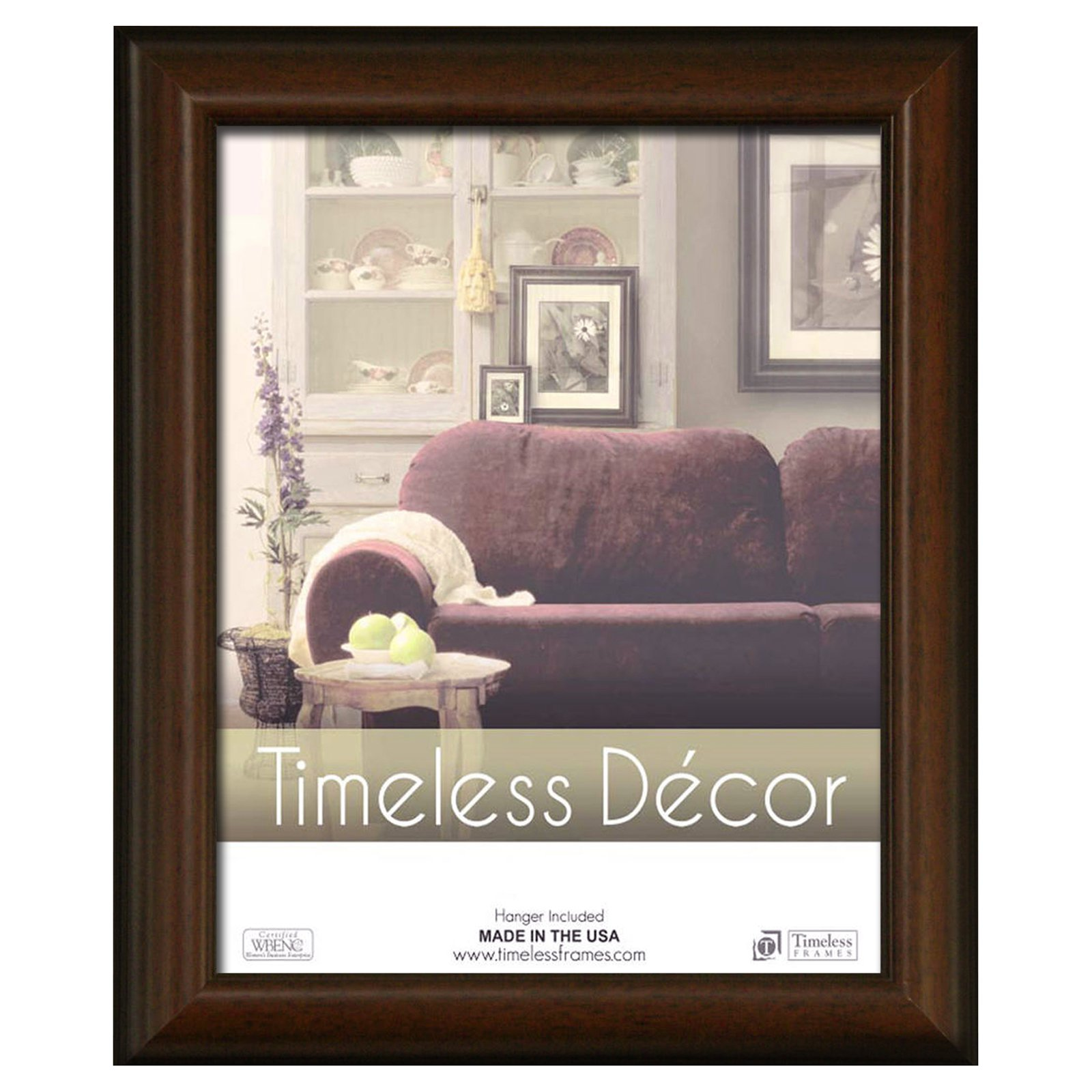 Timeless Frames Huntley Picture Frame