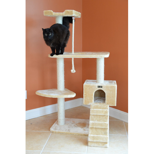 Armarkat 58'' Classic Cat Tree by Armarkat