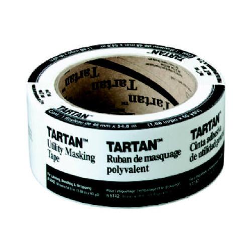 3M COMPANY 5142-24A 24MMx55M Utility Mask Tape