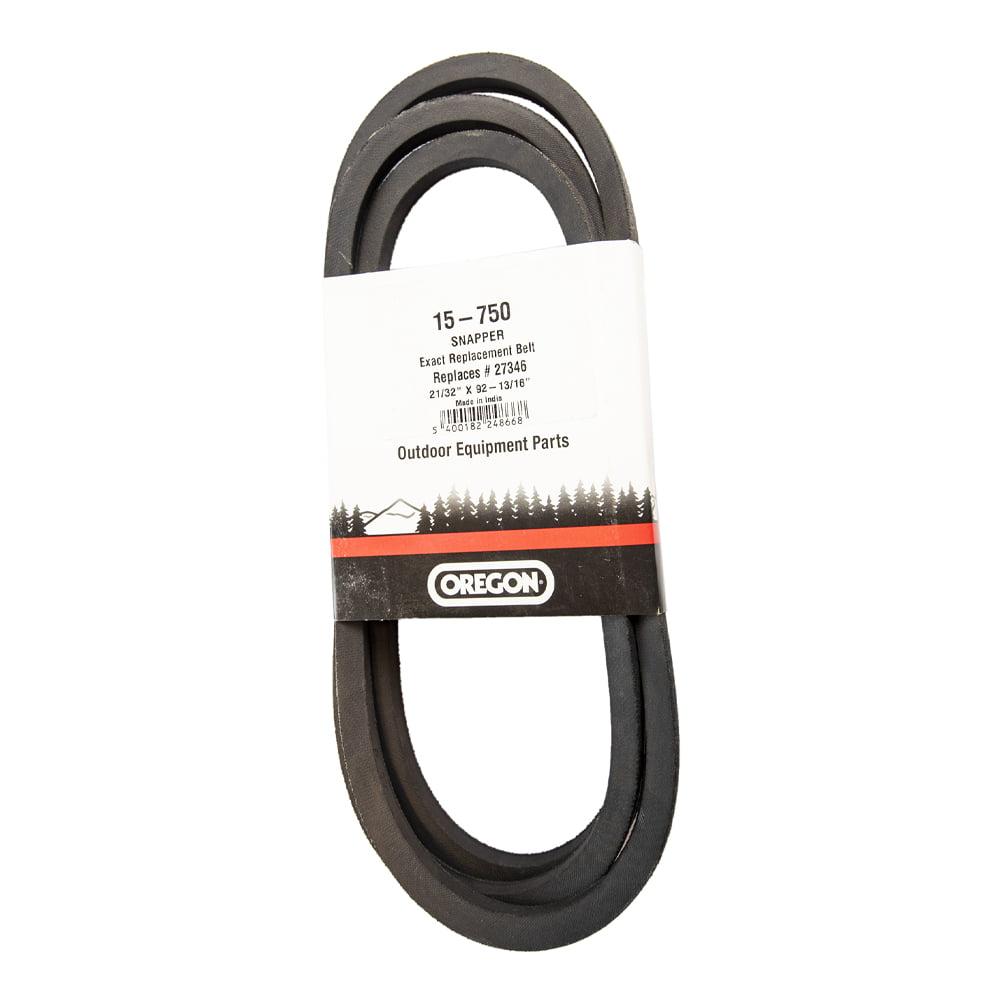 """Oregon 15-750 Deck Drive Belt Snapper PM A7524 HA7484 52/"""" Deck Walk-Behind"""