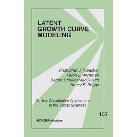 Latent Growth Curve Modeling ()
