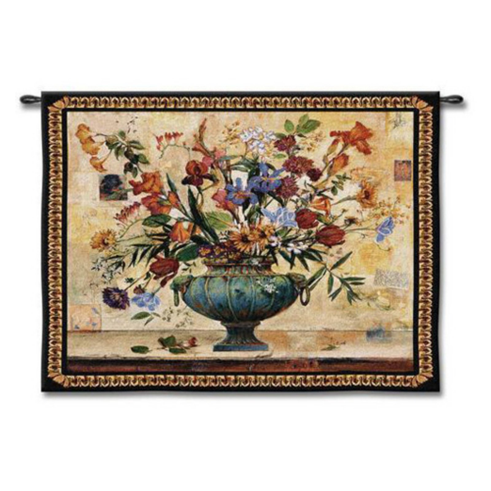 Fine Art Tapestries Radiance Wall Tapestry by Overstock