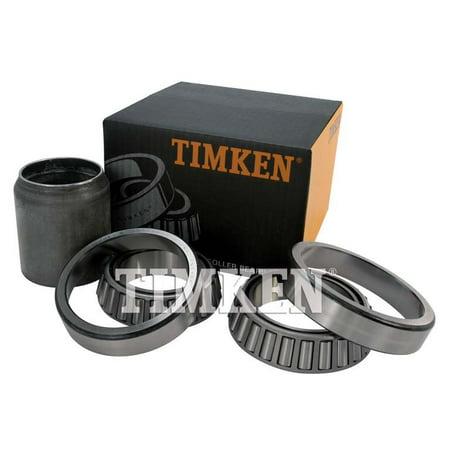Timken RDTC1 Wheel Bearing -
