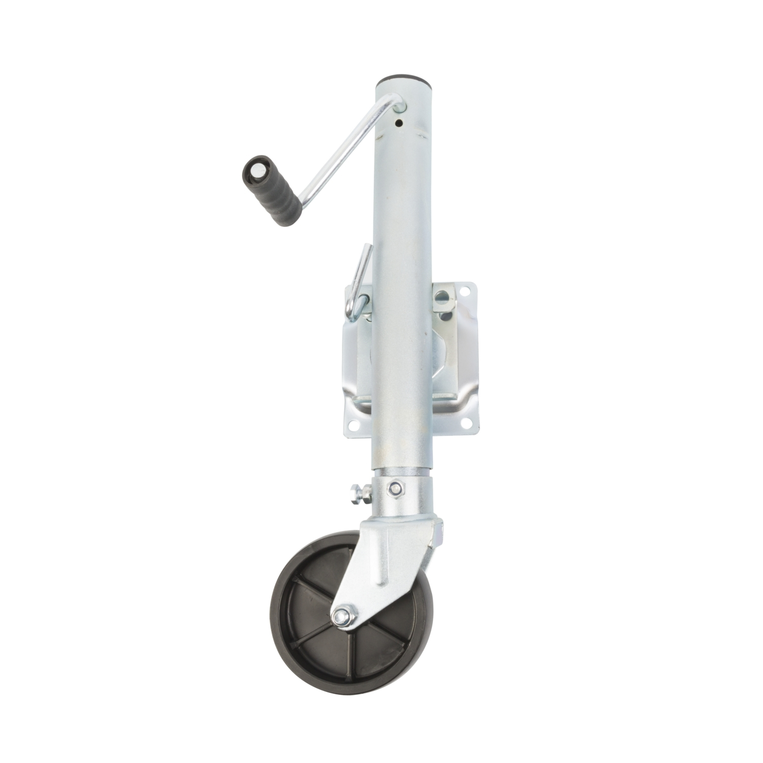 Click here to buy Kimpex Trailer Jack, 1500 lbs 1500 lbs Gray #745905 by Kimpex.