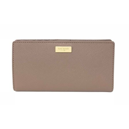 Kate Spade New York Wellesley Printed Stacy Wallet in Dusk