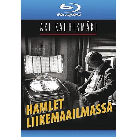 Hamlet Goes Business (1987) ( Hamlet liikemaailmassa ) [ Blu-Ray, Reg.A/B/C Import - Finland