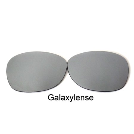 596acbb04a8487 Galaxylense - Galaxy Replacement Lenses For-Ray Ban 2132 55mm Sunglasses  Titanium Polarized 100%UVAB - Walmart.com