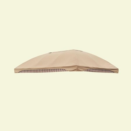 Sunjoy Replacement Canopy for L-GZ702PCO-A 10X13 Curve Gazebo