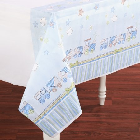 Carter's Baby Boy Plastic Tablecover