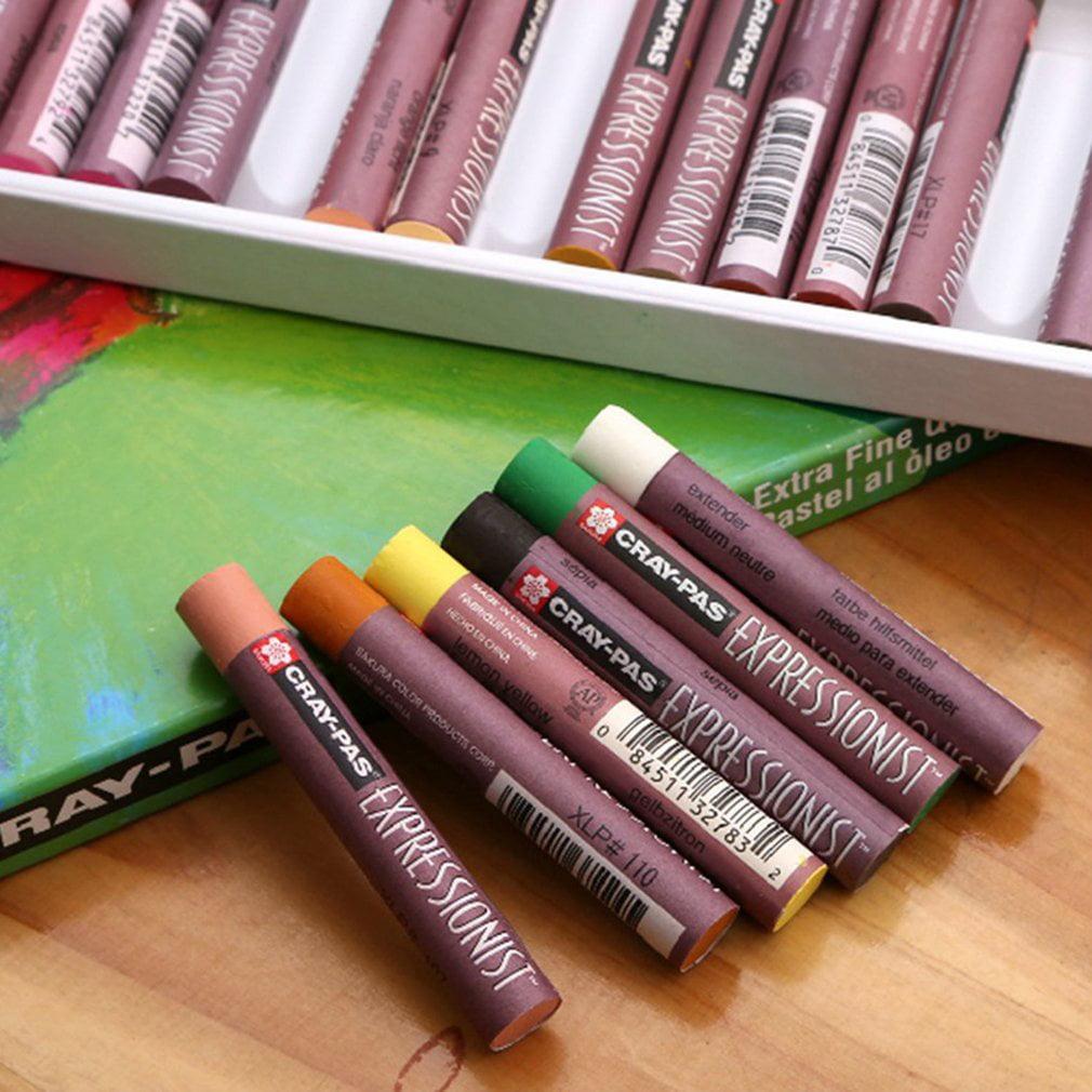 50 Colors/SET Students Children Drawing Pen Top Level Non...