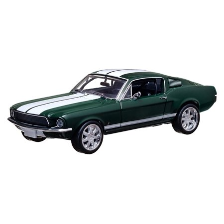1/43 Fast & Furious Tokyo Drift 1967 Ford Mustang, 59953 By