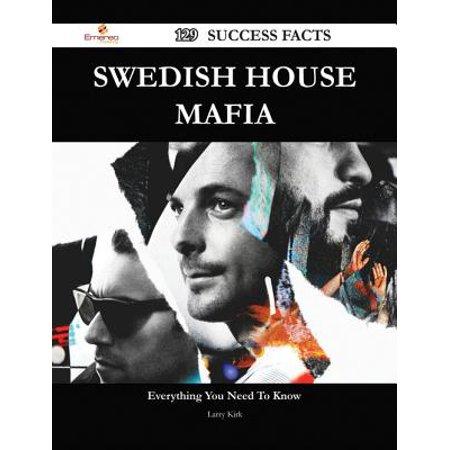Swedish House Mafia 129 Success Facts - Everything you need to know about Swedish House Mafia - (Swedish House Mafia Leave The World Behind Documentary)