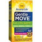 Renew Life Gentle Move Kids Colon Support - 60 ChewTablets