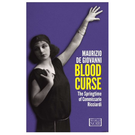 Blood Curse : The Springtime of Commissario