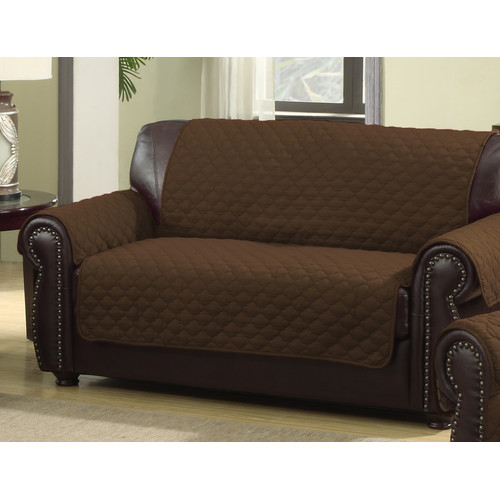DR International Rachel Box Cushion Loveseat Slipcover