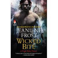 Wicked Bite: A Night Rebel Novel (Paperback)