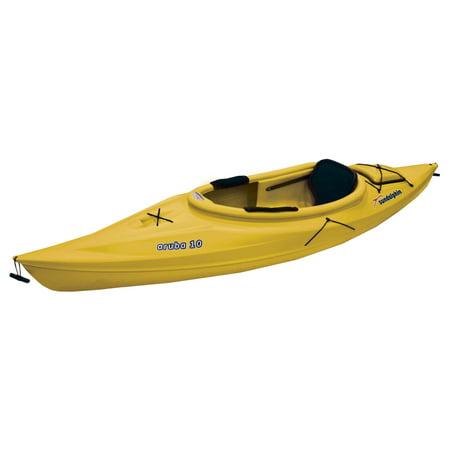 Sun Dolphin Kl Waterquest 10' Deluxe Kayak