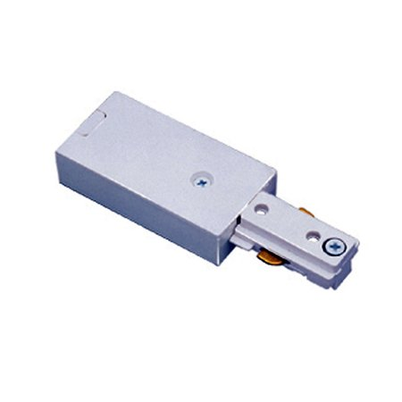 - Jesco Lighting HLEBK H-system Single Circuit Live End, Black