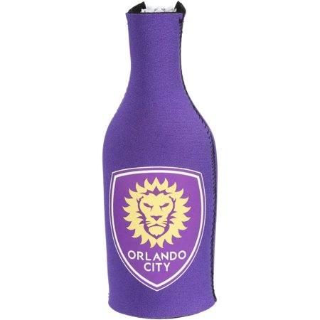 Kolder Orlando City Soccer Club Beverage Holder - Party City In Orlando Fl