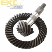EXCEL from Richmond D30488TJ Differential Ring And Pinion