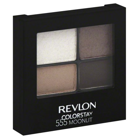 Revlon colorstay 16 hour eyeshadow, moonlit