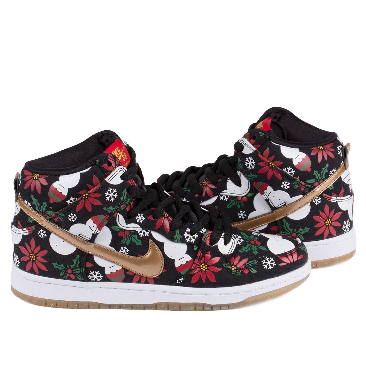Nike - Nike Mens Dunk High SB PRM CNCPTS \