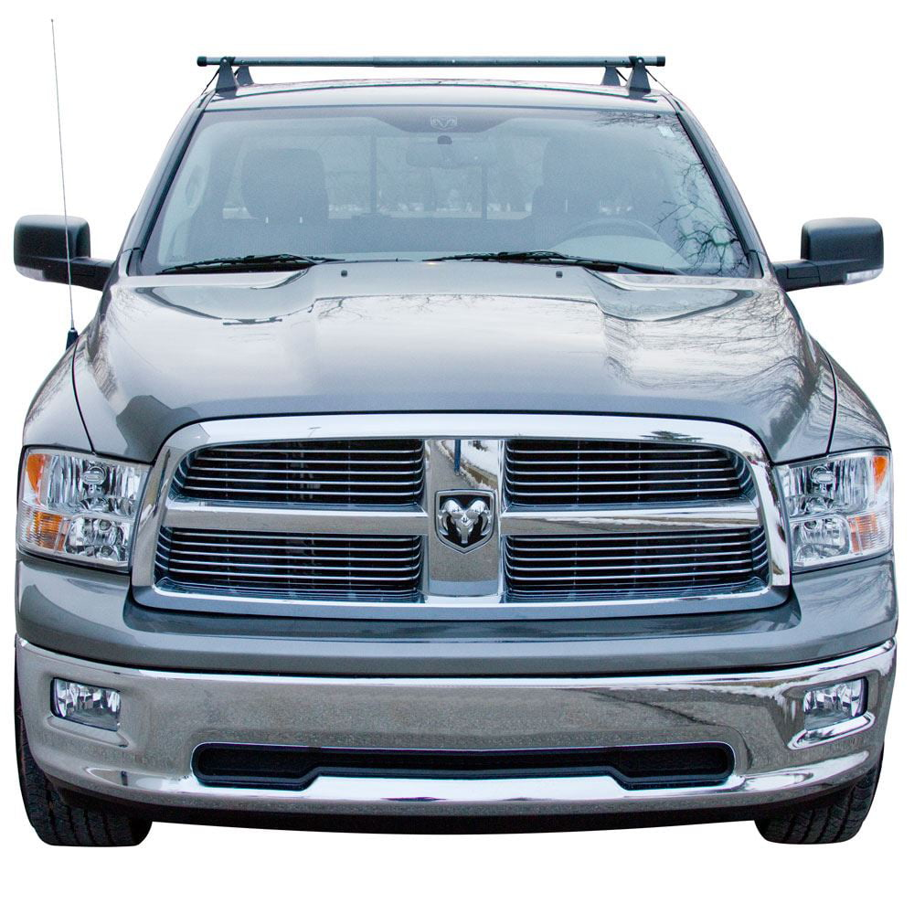 vehicle patrol nissan rack gu oval racks with my deck flat suv find alloy roof for ladder