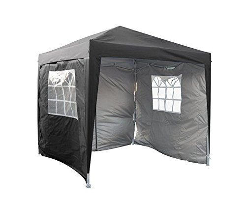 Quictent 10X10 Ez Pop up Canopy Party Tent Commercial Instant Gazebos with 4  sc 1 st  Walmart.com & Big Sale! Quictent 10X10 Ez Pop up Canopy Party Tent Commercial ...