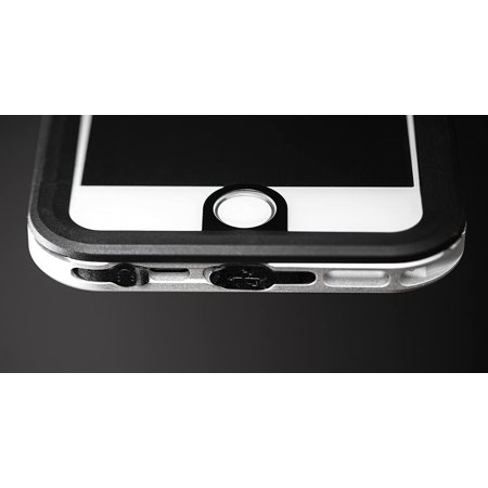 HITCASE SHIELD iPhone 6 Case -Thinnest Waterproof Protective Aluminum Case / Durable Dropproof Snowproof Underwater - image 2 of 5