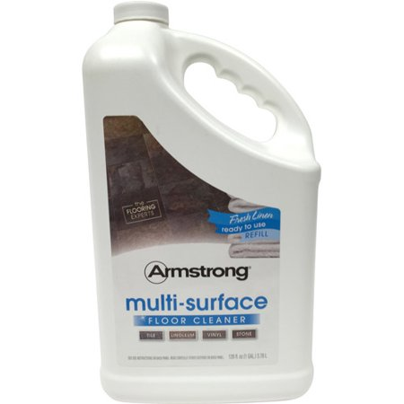 Armstrong Multi Surface Floor Cleaner Refill 128 Fl Oz