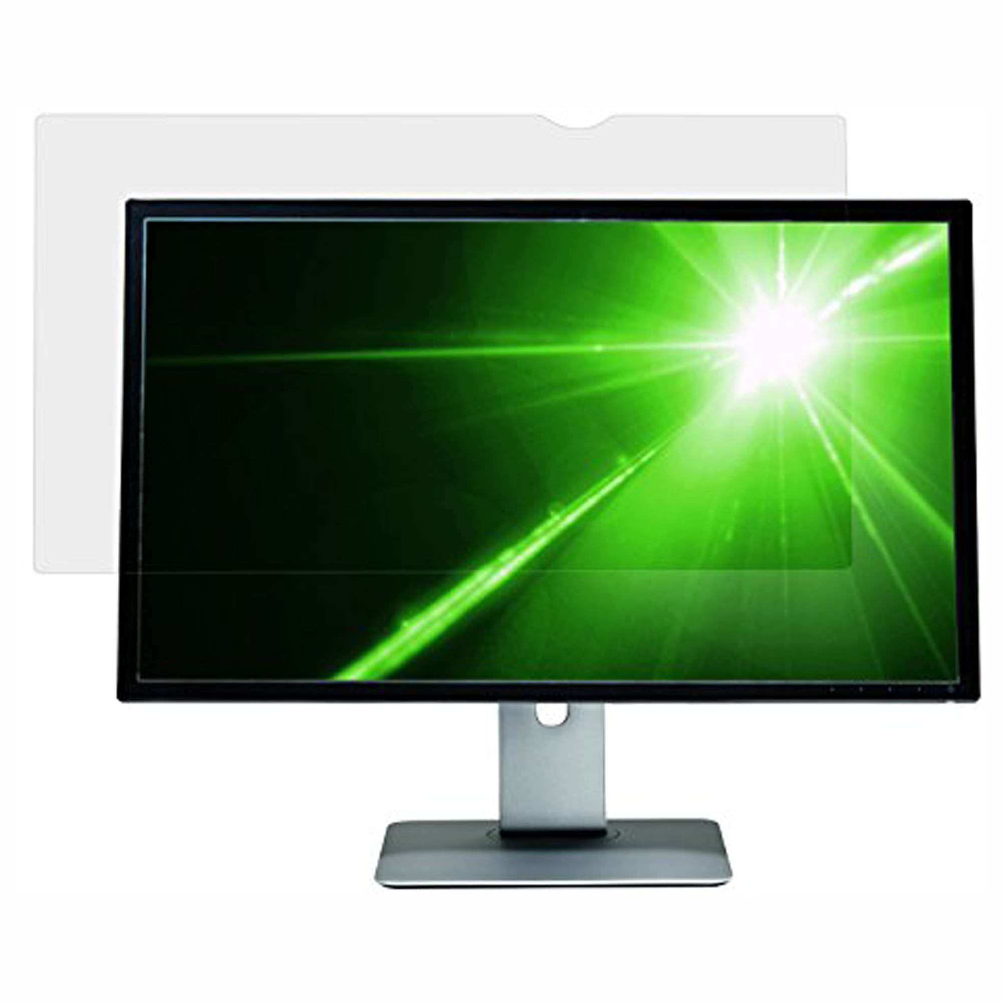 "3M Anti-Glare Filter for 27"" Widescreen Monitor (Monitor sold separately)"
