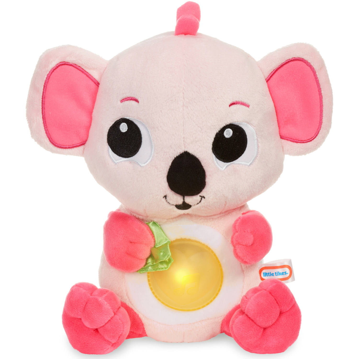 Little Tikes Soothe Me Koala- Pink by Little Tikes